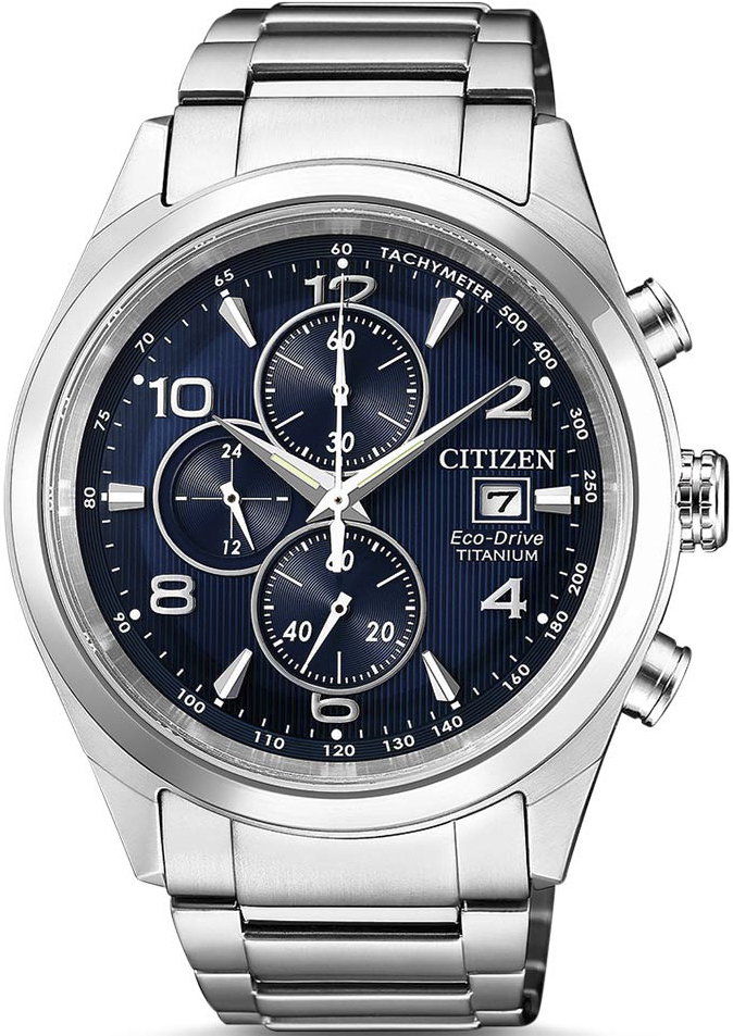 Citizen CA0650-82L - zegarek męski