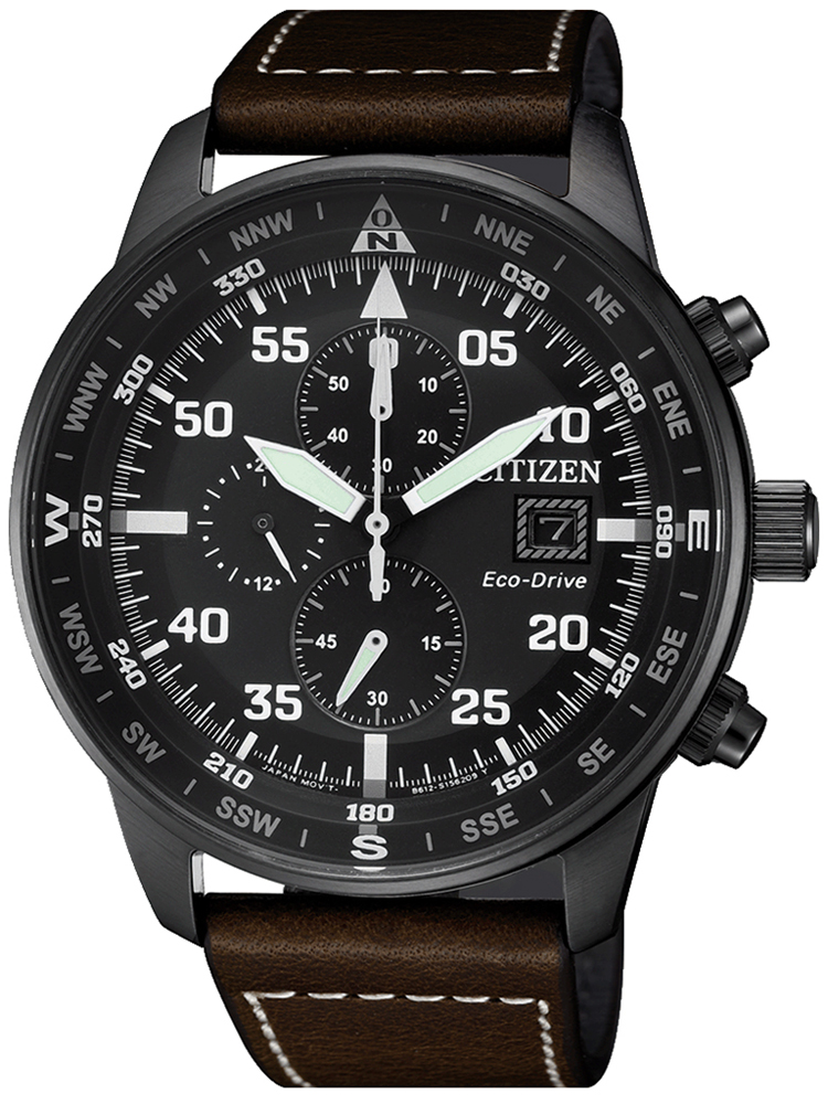 Citizen CA0695-17E - zegarek męski