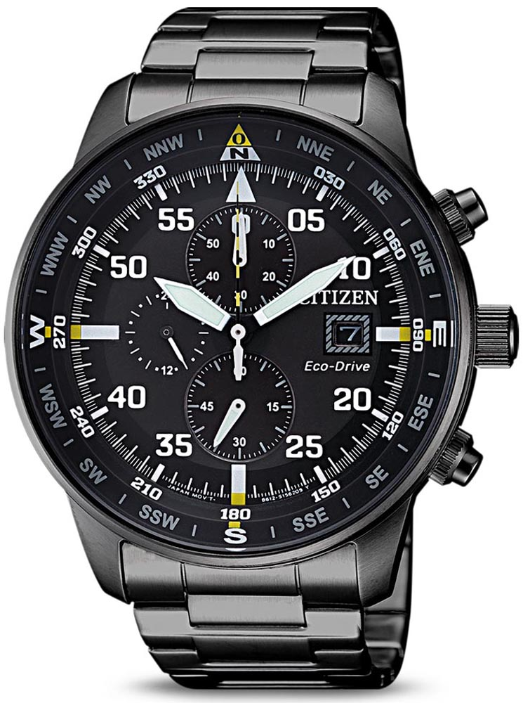 Citizen CA0695-84E - zegarek męski