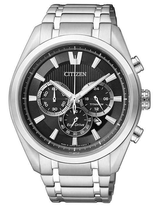 Citizen CA4010-58E - zegarek męski