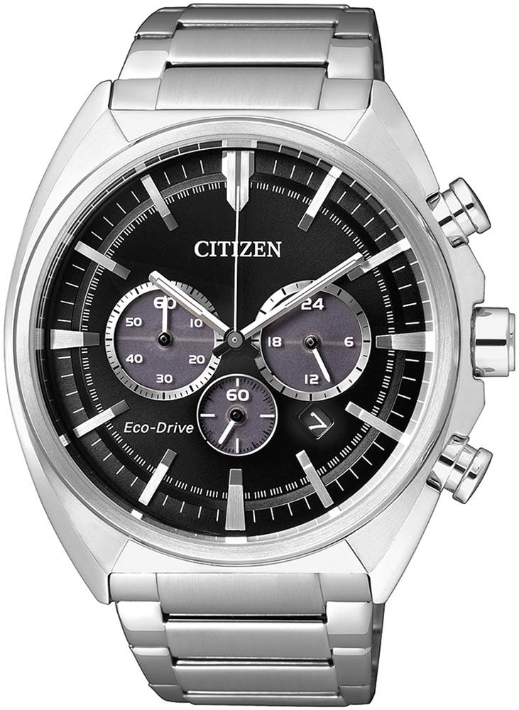 Citizen CA4280-53E - zegarek męski