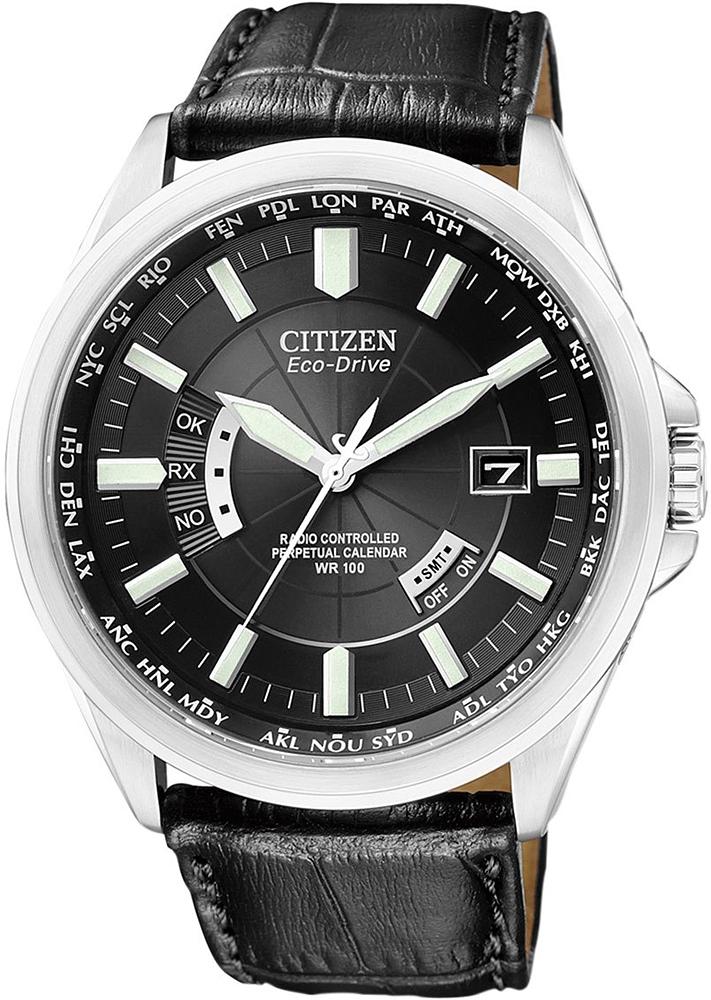 Citizen CB0010-02E - zegarek męski