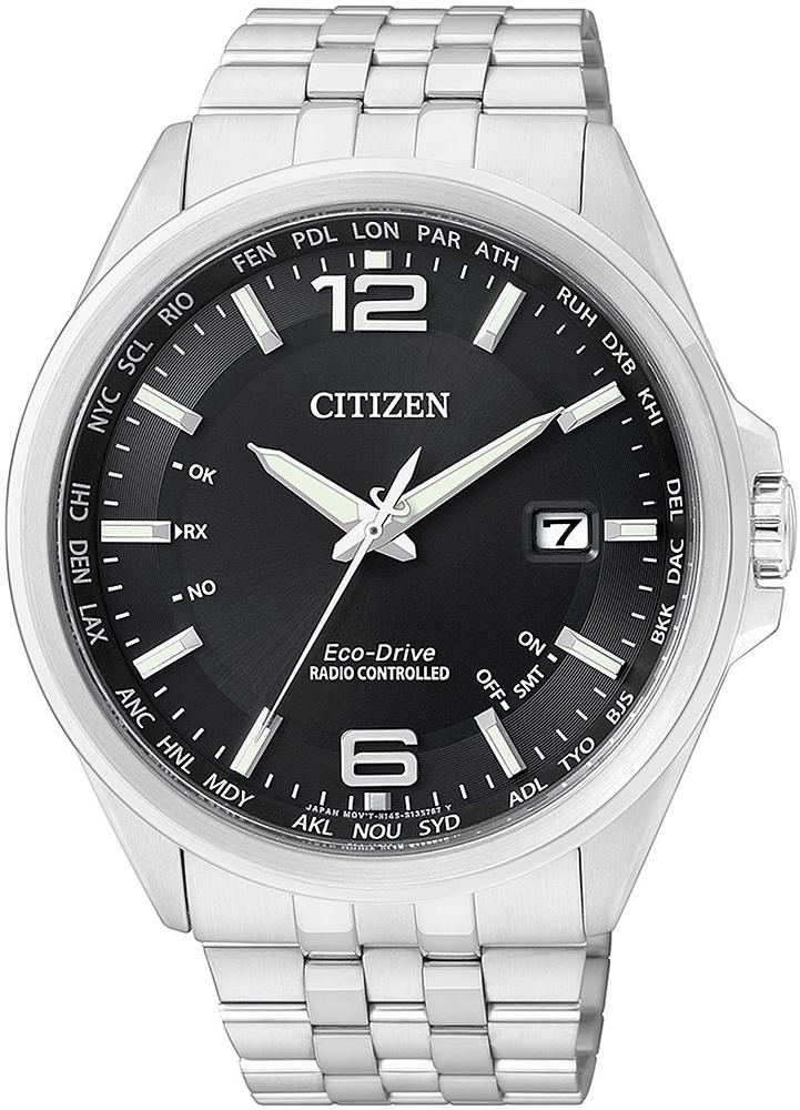 Citizen CB0010-88E - zegarek męski