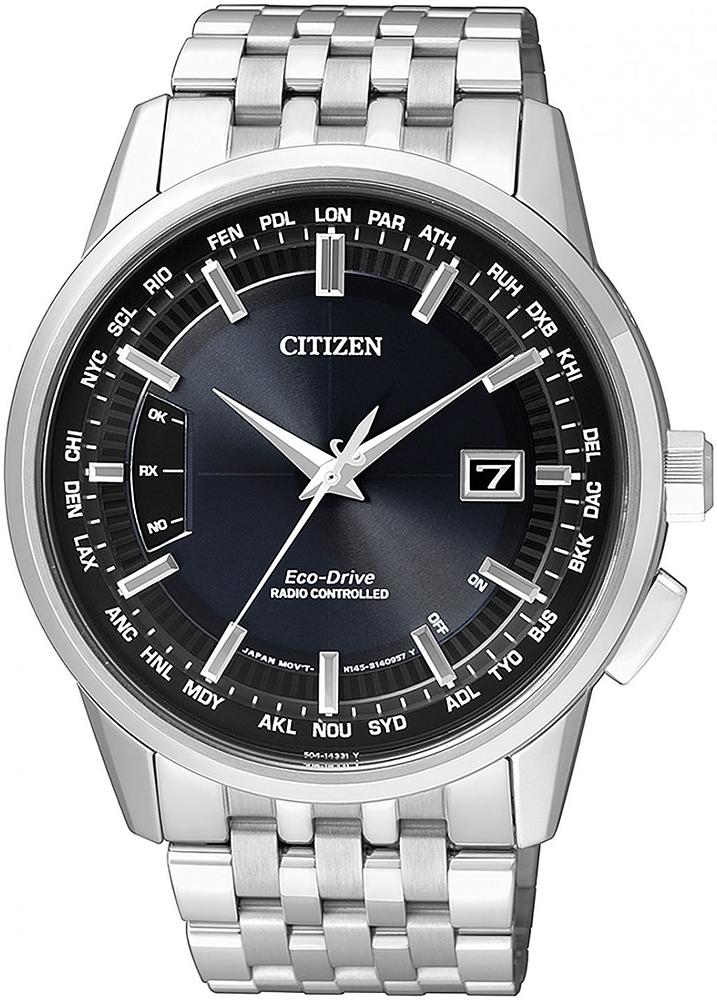 Citizen CB0150-62L - zegarek męski