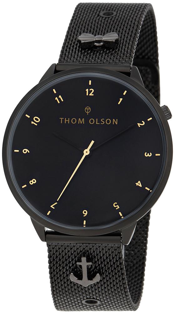 Thom Olson CBTO005 - zegarek damski