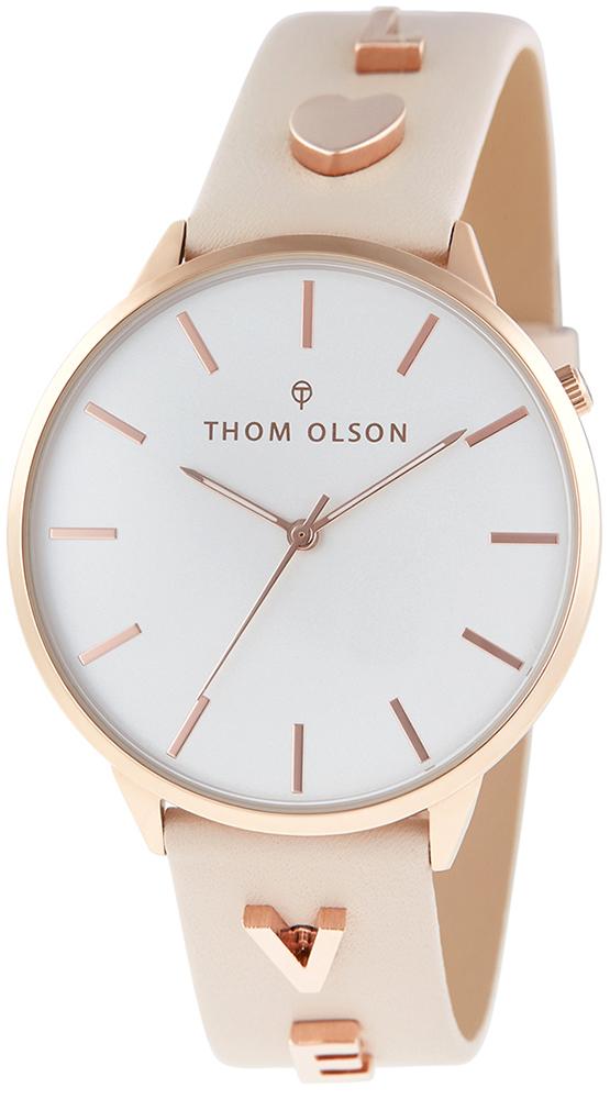 Thom Olson CBTO012 - zegarek damski