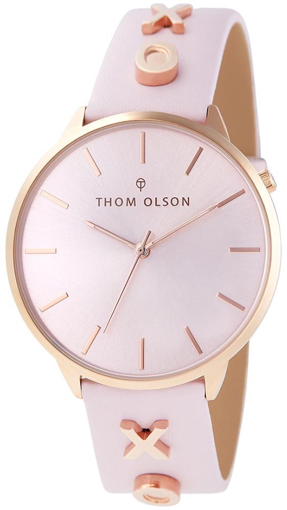 Thom Olson CBTO013 - zegarek damski