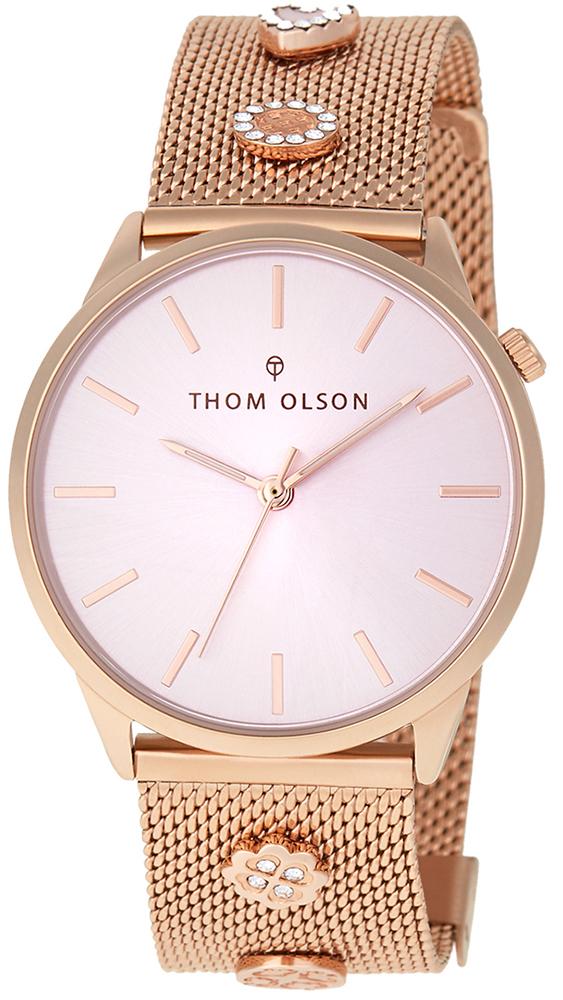 Thom Olson CBTO017 - zegarek damski