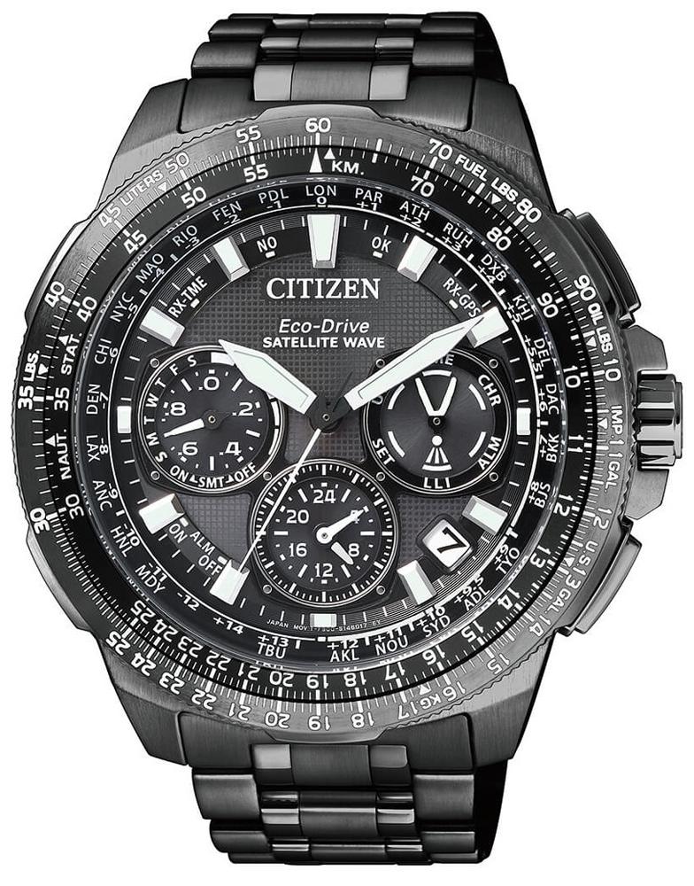 Citizen CC9025-51E - zegarek męski