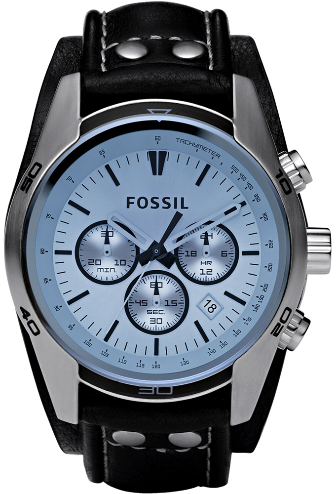 Fossil CH2564 - zegarek męski
