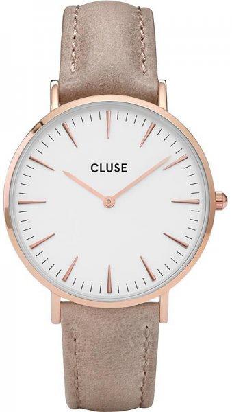 Cluse CW0101201015 - zegarek damski