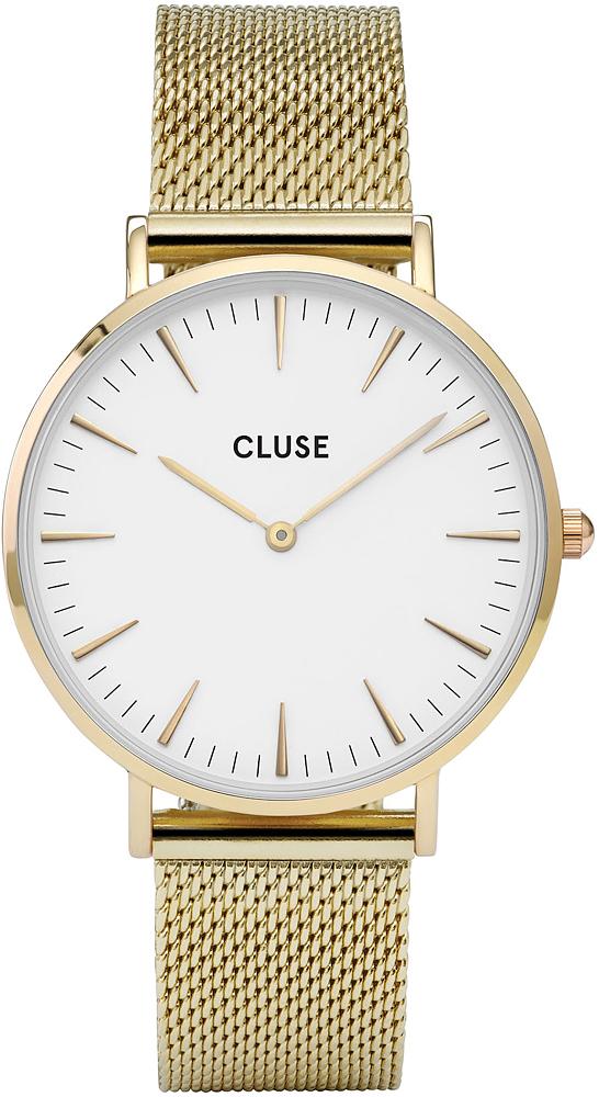 Cluse CW0101201009 - zegarek damski