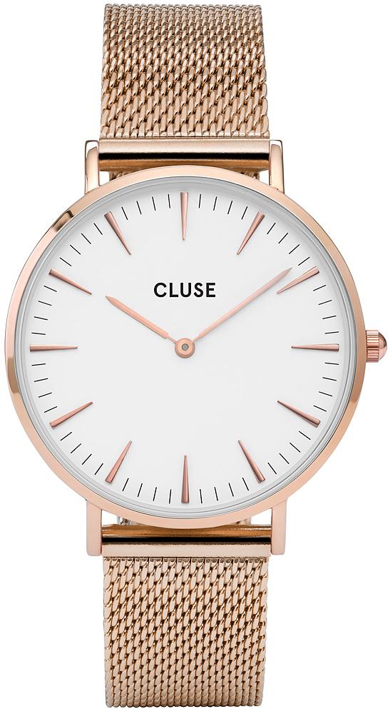 Cluse CW0101201001 - zegarek damski