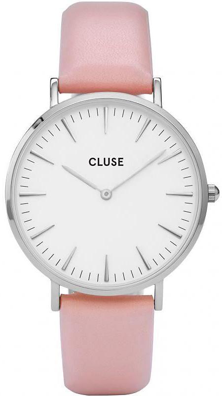 Cluse CL18214 - zegarek damski