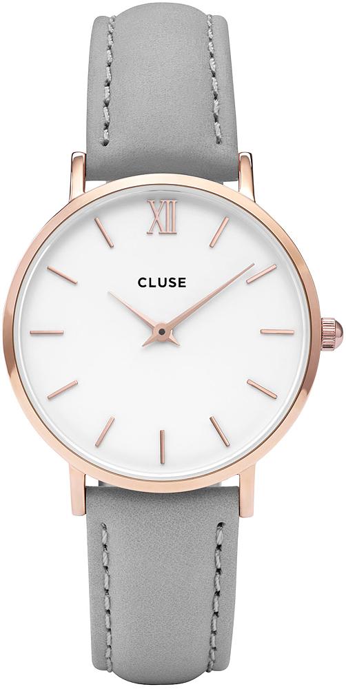 Cluse CL30002 - zegarek damski