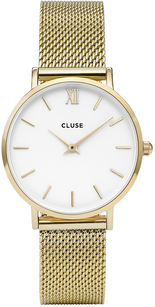 Cluse CW0101203007 - zegarek damski