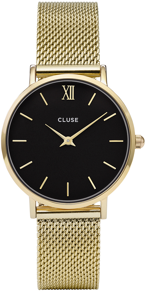 Cluse CW0101203017 - zegarek damski