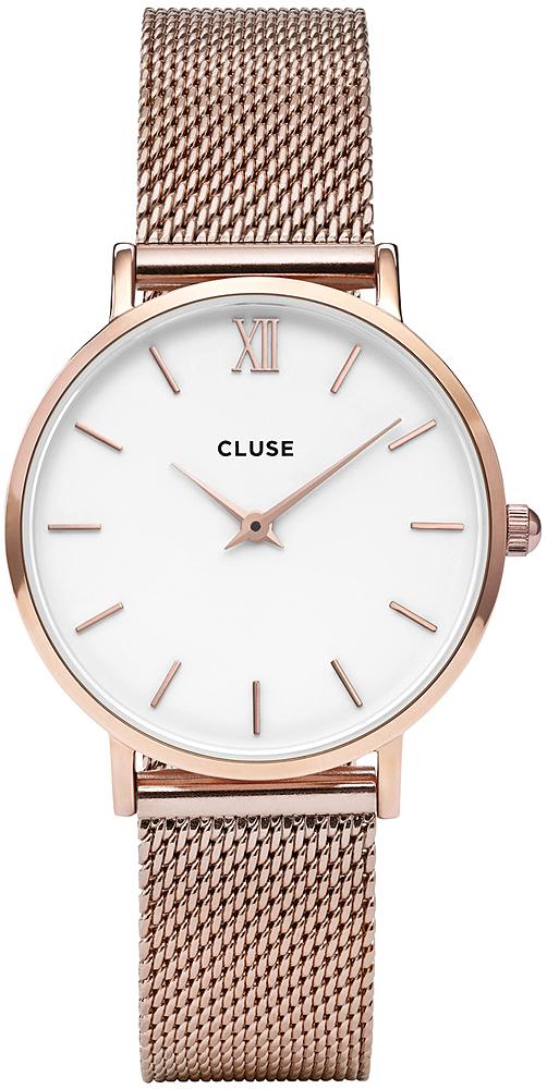 Cluse CW0101203001 - zegarek damski
