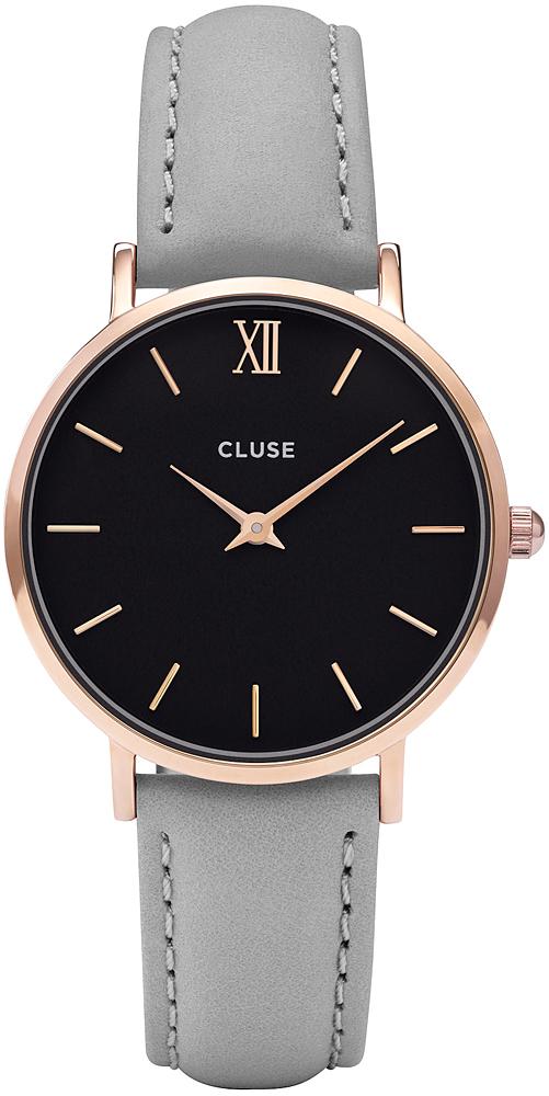 Cluse CL30018 - zegarek damski