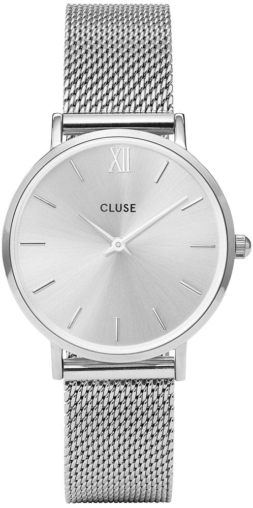 Cluse CW0101203011 - zegarek damski
