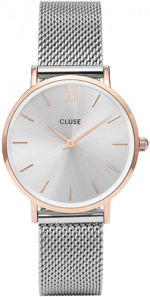 Cluse CW0101203004 - zegarek damski