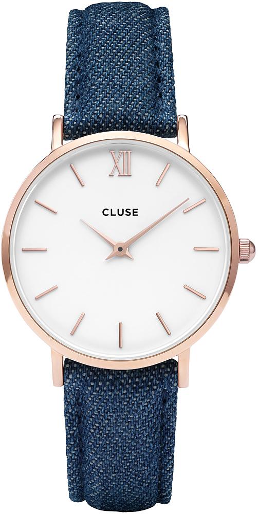 Cluse CL30029 - zegarek damski