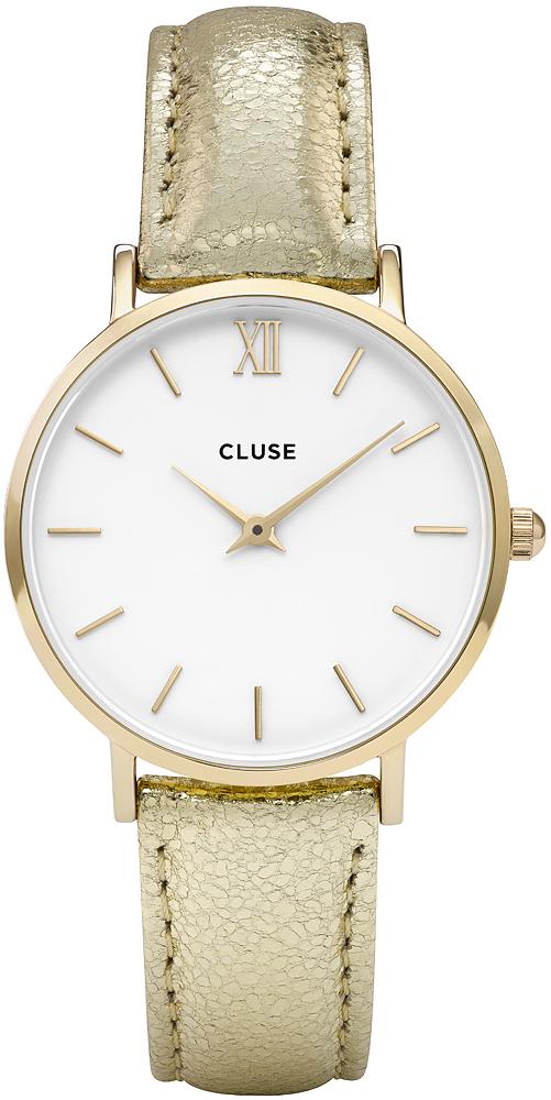 Cluse CL30036 - zegarek damski