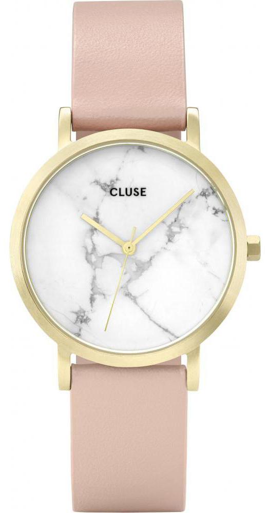Cluse CL40101 - zegarek damski