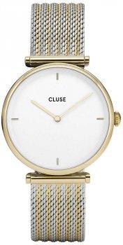 Zegarek damski Cluse CW0101208002