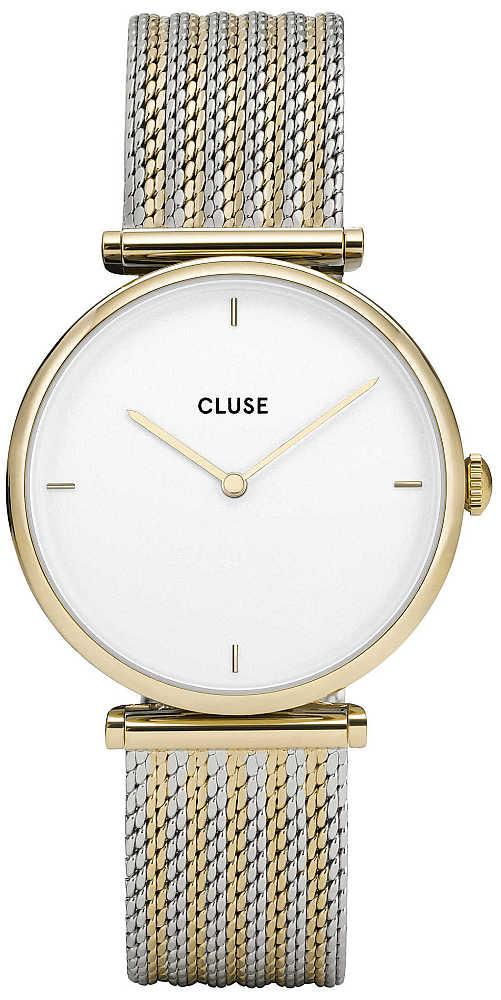 Cluse CW0101208002 - zegarek damski