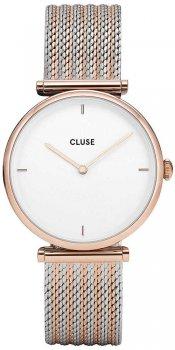Zegarek damski Cluse CW0101208001