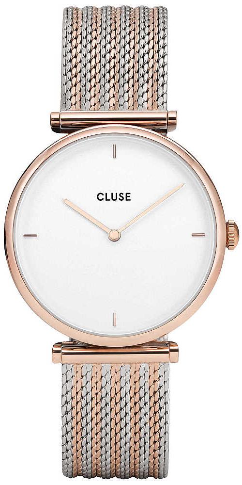 Cluse CW0101208001 - zegarek damski