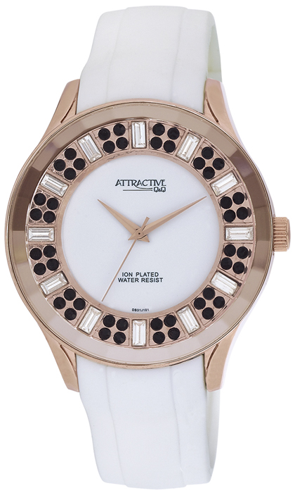 QQ DB31-101 - zegarek damski