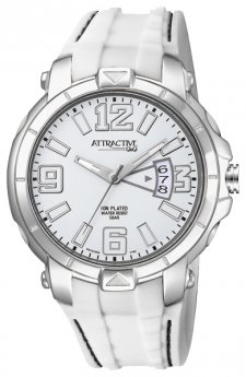 QQ DG16-304 - zegarek męski