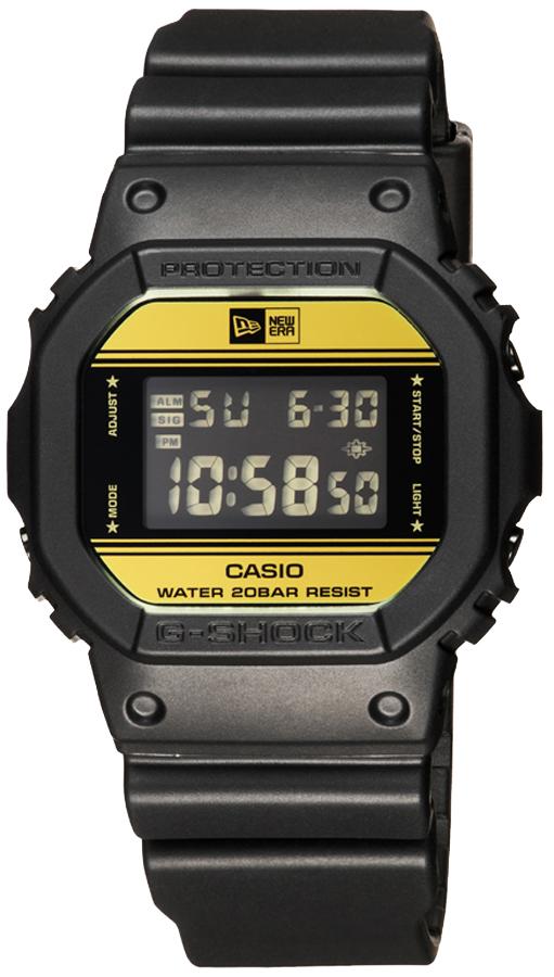 G-SHOCK DW-5600NE-1ER - zegarek męski