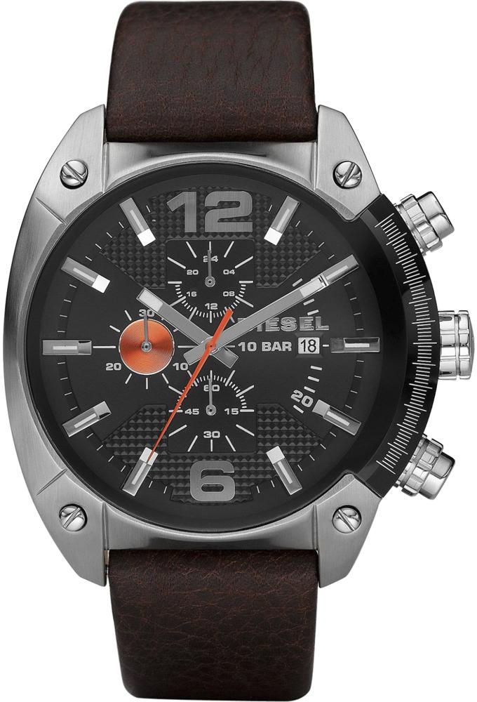 Diesel DZ4204 - zegarek męski