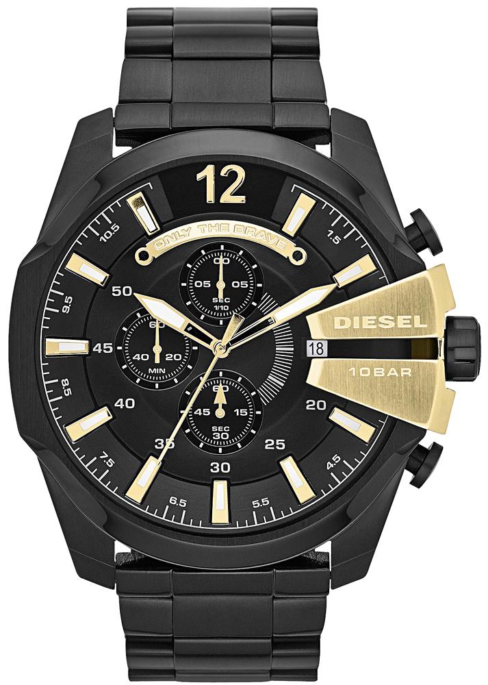 Diesel DZ4338 - zegarek męski