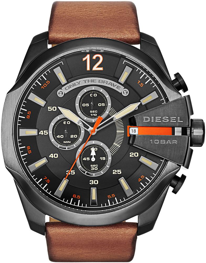 Diesel DZ4343 - zegarek męski