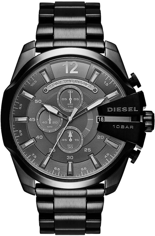 Diesel DZ4355 - zegarek męski