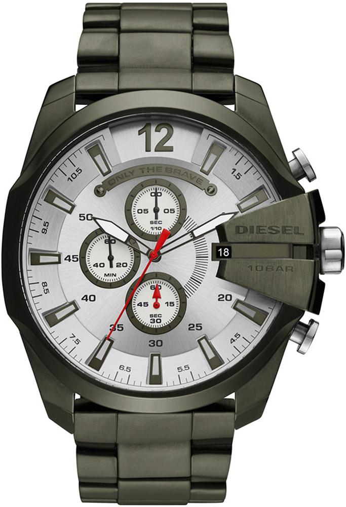 Diesel DZ4478 - zegarek męski