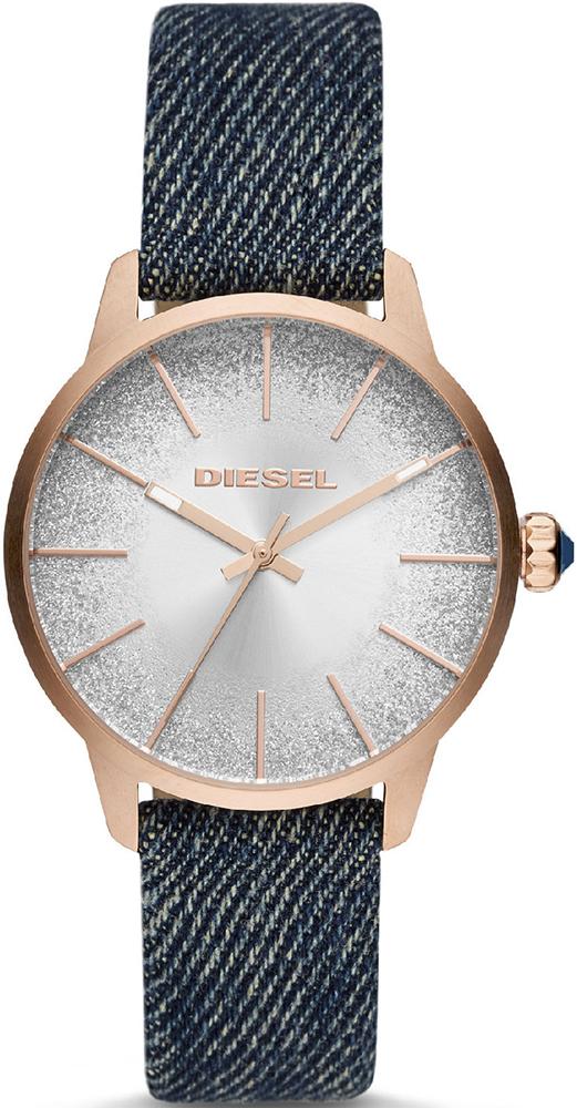 Diesel DZ5566 - zegarek damski