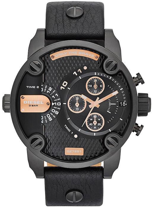 Diesel DZ7291 - zegarek męski