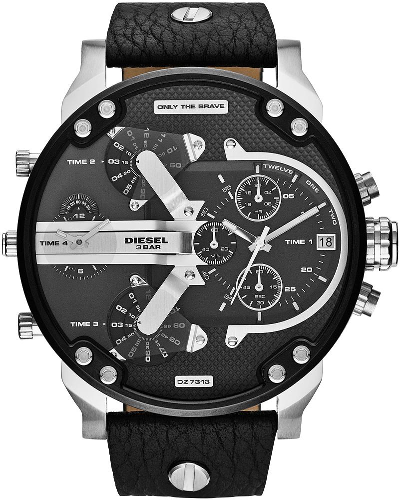 Diesel DZ7313 - zegarek męski