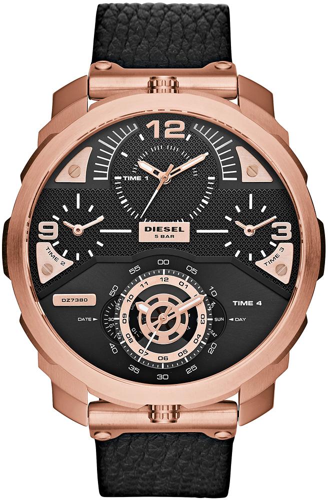 Diesel DZ7380 - zegarek męski