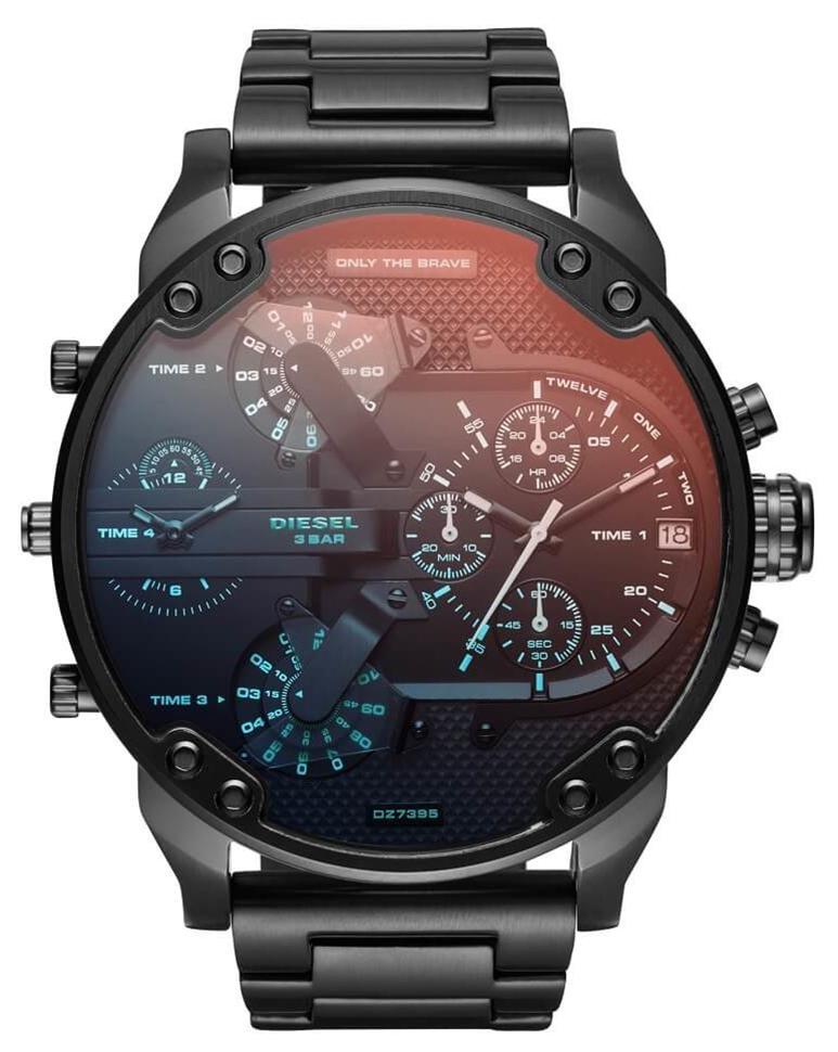 Diesel DZ7395 - zegarek męski