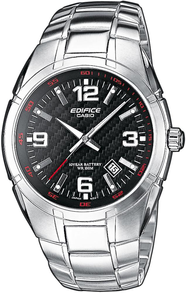 EDIFICE EF-125D-1AVEF - zegarek męski