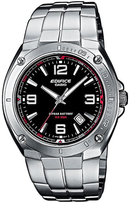 EDIFICE EF-126D-1AVEF - zegarek męski