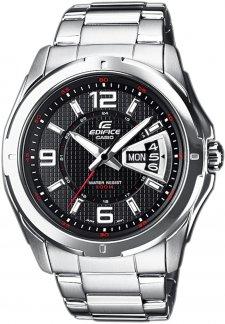 EDIFICE EF-129D-1AVEF - zegarek męski