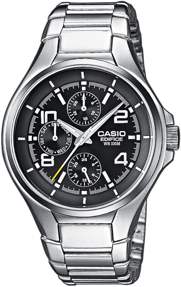 EDIFICE EF-316D-1A - zegarek męski