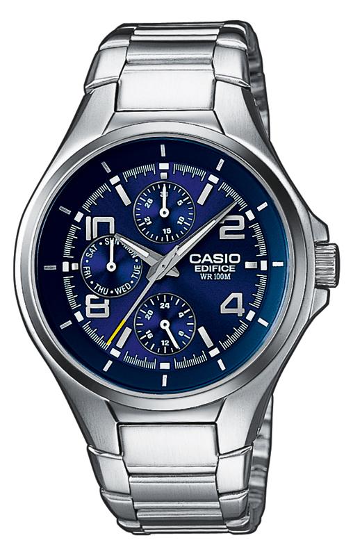 EDIFICE EF-316D-2A - zegarek męski
